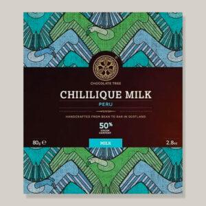 Chocolate Tree Chililique melk