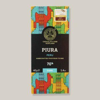 Chocolate Tree, Piura klein 40gr